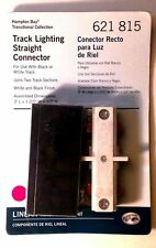 Linear Track Lighting Mini Str 0.67h x 1.4w x 3.1d White And Black