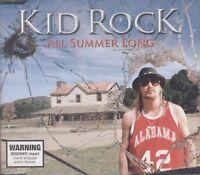 Kid Rock - All Summer Long cd single