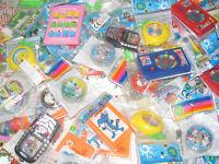 Lot x10 Jeux Enfants Patience Pousse Pousse Mini Flipper NEUF