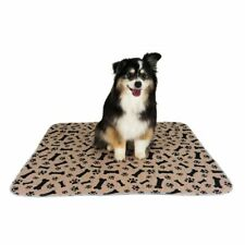 Dog Bed Mats Dog Urine Pad Puppy Pee Fast Absorbing Pad Rug for Pet Training