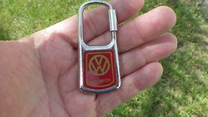 Vintage Volkswagen VW Bug Van Beetle Karmann Ghia auto key holder accessory