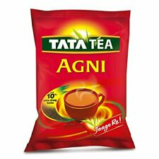 Tata Tea Agni 500g With 10% Extra Strong Leaves Gives flawless strength & taste