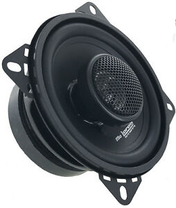 "4"" 2 Way MLS-T40 Mc Laren Sound Systems - Car Audio T Series Coaxials"