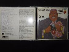 CD ROOSEVELT SYKES / RAINING IN MY HEART /