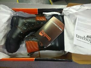 Treehog TUSK CLASS 2 Chainsaw Protective Safety Boot (43/9 44/10)