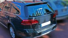 Protector paragolpes para VW Passat B7 Variant + Alltrack 2010-2014 Mate acero