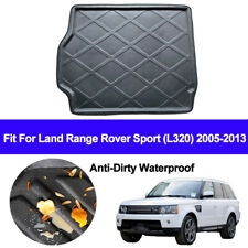 For Land Range Rover Sport L320 2005 - 2013 Rear Boot Cargo Liner Trunk Mat Tray