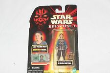 Star Wars Episode 1 - Padme Naberrie with Pod Race View Screen, CommTech Chip
