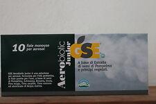 GSE AEROBIOTIC JUNIOR - soluzione per aerosol (10 fiale monouso)