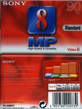 Videocassetta Sony Video 8 - 60 minuti