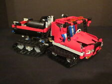 Lego Technic #8263 Snow Groomer - Complete