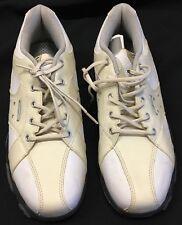 Hi-Tec V-Lite Golf Shoes White Sandshell UK Size 4.5 NEW