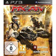MX vs. ATV Supercross (PlayStation 3, 2014)