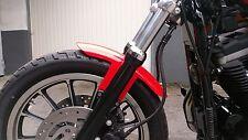 böhse moppetz , Harley Davidson Sportster Dyna Fender Frontfender Mini