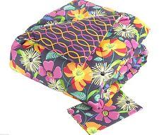 Vera Bradley Reversible Comforter Set Twin/xl Jazzy Blooms