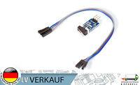 Kollisionsschalter Schalter Sensor für Arduino Raspberry Pi Robotik mit Beispiel