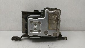 2002-2005 Chevrolet Trailblazer Abs Pump Control Module 114422