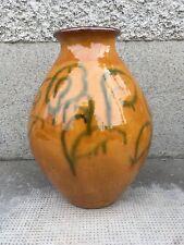 vase design BONIFAS ferney voltaire ceramique pottery french