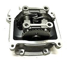 Zylinderkopf Komplett Tuning 80cc GY6 Rex RS 450 4T China Roller Benzhou Baotian
