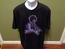Jimi Hendrix Purple Haze Shirt 2004 SIZE ADULT LARGE