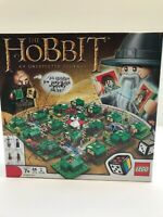 Lego The Hobbit An Unexpected Journey Game 3920 Complete in Opened Packaging