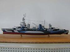 1/350 4065 - USS Salt Lake City CA-25  - Resin Model Kit