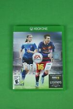 FIFA 16 Microsoft Xbox One USED In Good Condition