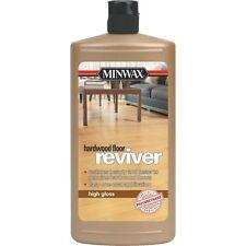 Minwax Hardwood High Gloss Floor Reviver 4 Pack