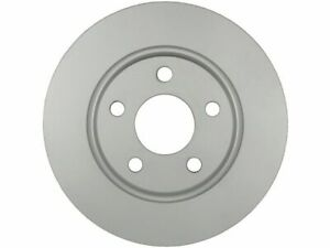 For 2005-2009 Buick LaCrosse Brake Rotor Front Bosch 85113TC 2008 2006 2007