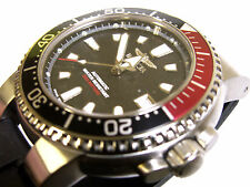 Invicta Scooby Diver Heritage Swiss ETA Automatic Scuba New Mens Watch 3077