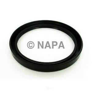 Engine Crankshaft Seal-SOHC Rear NAPA/OIL SEALS-NOS 29676