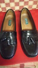 Bass Men's Dress Shoes with Tassels Size 9 EE