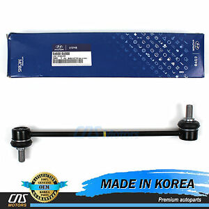 GENUINE Stabilizer Sway Bar Link Front for 2011-2018 Hyundai Kia 548300U000⭐⭐⭐⭐⭐