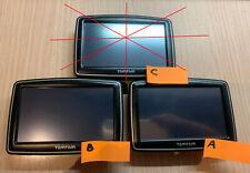 1 GPS TOMTOM XL IQ ROUTES EUROPA W. MAS RADARES AVISO POR VOZ