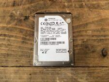 """Hitachi 200GB 2.5"""" 7200RPM SATA HDD Hard Drive HTS723220L9A360"""