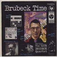 "DAVE BRUBECK ""BRUBECK TIME"" CD NEW"