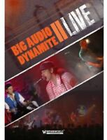 Big Audio Dynamite - Live in Concert [New DVD]