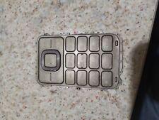 Tastiera tasti  samsung  c3590 usato