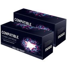 2PK Cartouche de toner pour Brother TN3480 DCP-L5500DN L6600DW HL-L5000D L5100DN