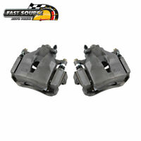Rotors Ceramic Pads F OE Replacement 1994 1995 Toyota Camry Sdn 4Cyl