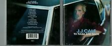 J.J. Cale - To Tulsa And Back (2004) -CD