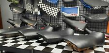 New listing Suzuki Lt 250 4X4 Quadrunner Seat Cover Year 1988 To 1994 Black Color Seat Cover