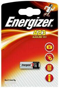 Pile A23 MN21 V23GA LRV08 1181A  GP23A M21 23A 12v Energizer 12 volts