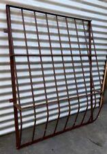 Metallics Window Screens