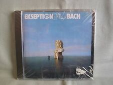 Ekseption plays Bach- PHILIPS West Germany OVP