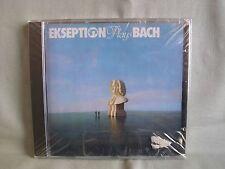 Ekseption Plays Bach (cd) EAN 042281292422