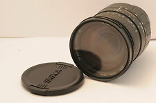 Sigma 28-200mm ASPHERICAL 1:3.8-5.6 UC Zoom Lens for Pentax AF + 1A Filter PK-A