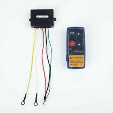12V Wireless Winch Remote Control Kit Switch Handset Car/ATV/SUV/UTV/Truck S
