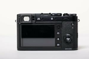 Fujifilm x100f black In excellent conditions