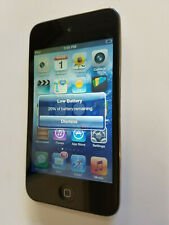 Apple iPod Touch 4th Generation Wi-Fi Music/Video Player Camera 16Gb Me178Ll/A